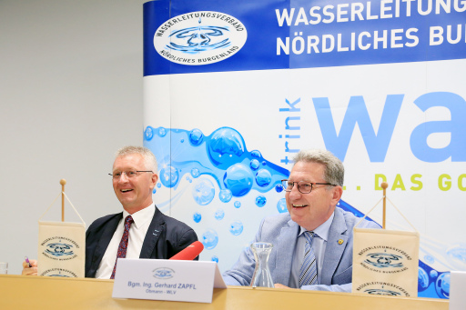 https://www.apa-fotoservice.at/galerie/25944 65 Jahre WLV – ein Paradebeispiel der Daseinsvorsorge! Vor fast genau 65 Jahren startete mit dem WLV eine Erfolgsstory der öffentlichen Daseinsvorsorge. Der WLV hat sich als öffentlicher gemeinnütziger Versorger gut entwickelt und ist viertgrößter Wasserversorger Österreichs.