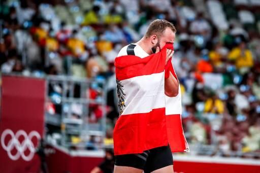 Bronzemedaille für Österreich