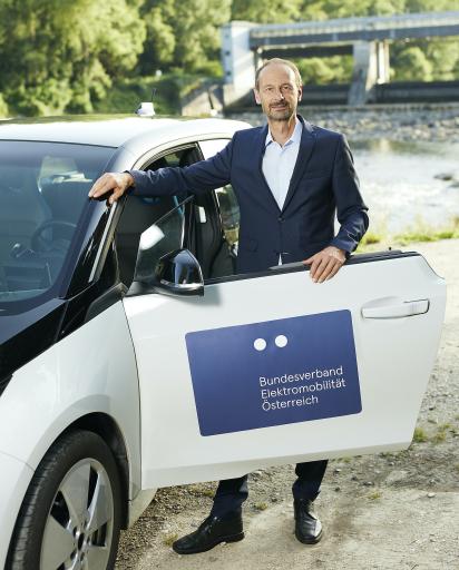 BEÖ bestellt Andreas Reinhardt zum neuen Vorsitzenden