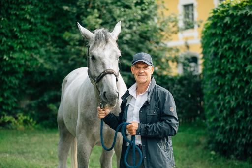 Neuwahl für den Vorstand des Oberösterreichischen Pferdesportverbands (OÖPS) – Roland Fischer kandidiert mit seinem Team für den Vorstand