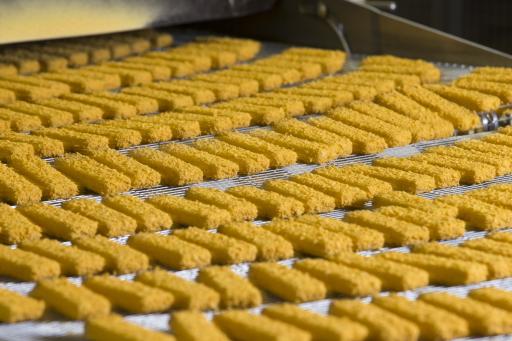 Überdurchschnittlich hohe Zuwächse verzeichneten iglo-Produkte, die als Bausteine oder Komponenten eigener Mahlzeiten verwendet werden können.