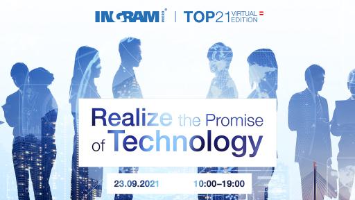 Ingram Micro veranstaltet die ITK-Fachhandelsmesse dieses Jahr erstmals als digitalen Event auf einer eigens entwickelten Plattform