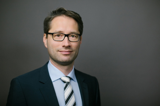 Thomas Mühl, VÖB Geschäftsführer