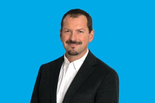 Portrait von Mario Frühauf, MBA