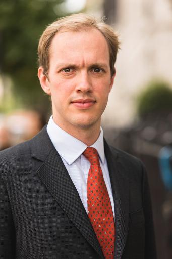 Tassilo Seilern-Aspang, CEO Seilern Investment Management