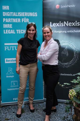 Women in Law Lunch: Leadership in digital times