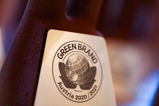 https://www.apa-fotoservice.at/galerie/26046 Wien - GREEN BRANDS Austria und Österr. Umweltjournalismus-Preis