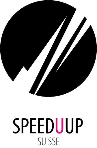 Logo der Speed U Up Suisse