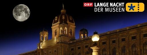 Die Lange Nacht der Museen im Naturhistorischen Museum Wien