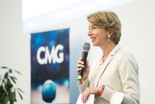 Eröffnungsrednerin LHStv.in. Dr.in. Gaby Schaunig Abdruck honorarfrei: © CMG/aggfa (gleissfoto.at)