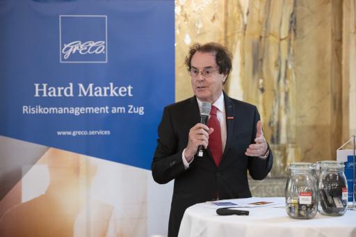 KR Hans Roth, Saubermacher Dienstleistungs AG