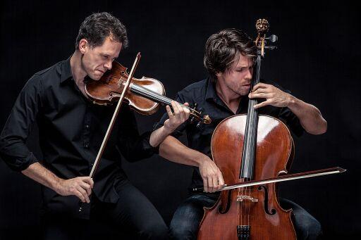 BartolomeyBittmann – progressive strings vienna