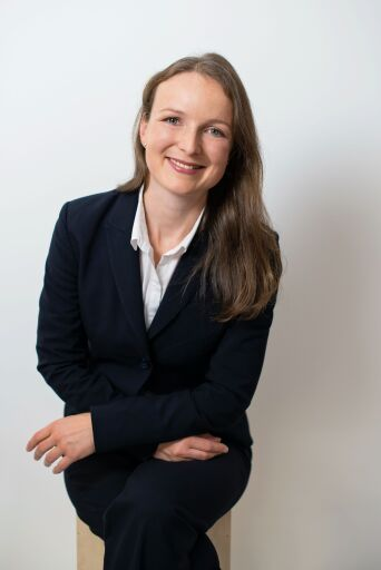 Mag. (FH) Manuela Wiesinger ist Consultant der conos gmbh