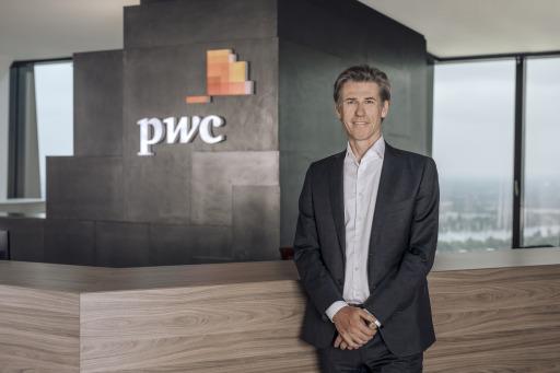 Peter Perktold, Territory Senior Partner bei PwC Österreich