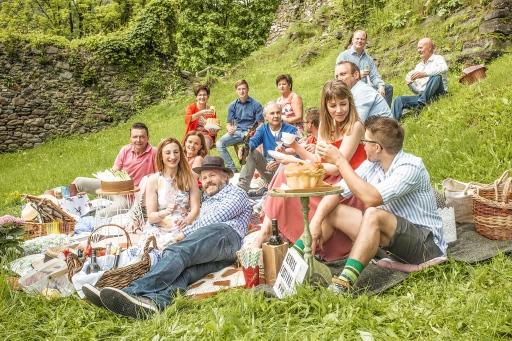 Die Genussexpedition Lavanttal führt zu kulinarischen Erlebnissen in der Region.