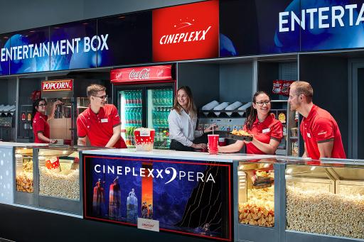 Live aus der MET-Oper in New York: Cineplexx Opera Kinos starten Ticket-Vorverkauf