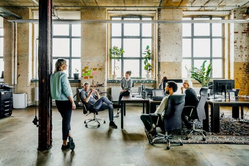 LinkedIn Top Startups / Weiterer Text über ots und www.presseportal.de/nr/64022 / Die Verwendung dieses Bildes ist für redaktionelle Zwecke unter Beachtung ggf. genannter Nutzungsbedingungen honorarfrei. Veröffentlichung bitte mit Bildrechte-Hinweis.