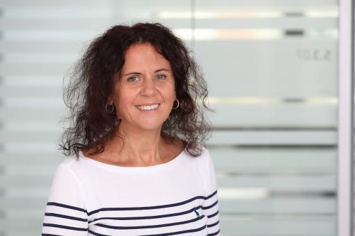 FH-Prof.in Mag.a Dr.in Elisabeth Steiner ist neue Departmentleiterin Soziales an der FH Campus Wien