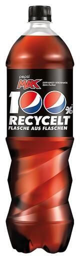rPET 1500ml Packshot / Weiterer Text über ots und www.presseportal.de/nr/58045 / Die Verwendung dieses Bildes ist für redaktionelle Zwecke unter Beachtung ggf. genannter Nutzungsbedingungen honorarfrei. Veröffentlichung bitte mit Bildrechte-Hinweis.
