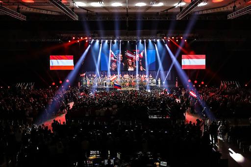 Berufseuropameisterschaft EuroSkills offiziell eröffnet