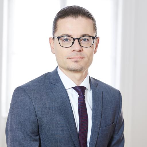 Haslinger / Nagele Arbeitsrechtsexperte Fabian Blumberger