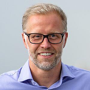 Dr. Karsten Schmidt, Gründer & Geschäftsführer AMPEERS ENERGY GmbH   © Sebastian Otto