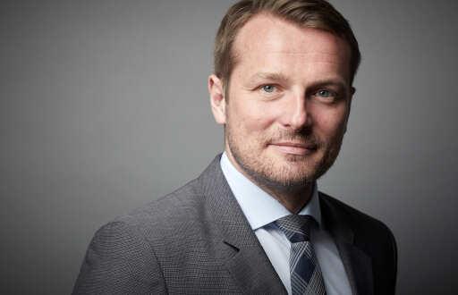 """Herwig Langanger, Vorsitzender der Geschäftsführung der """"Presse"""""""