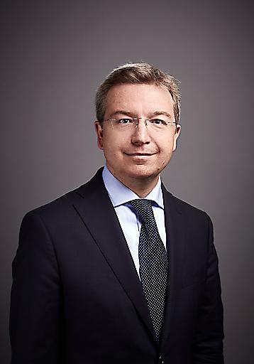 Michael Höllerer wird neuer Generaldirektor von Raiffeisen Niederösterreich-Wien ab Juni 2022.