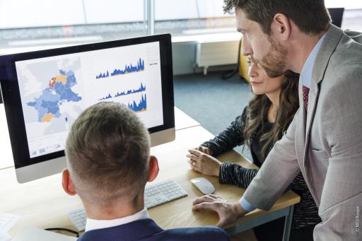 """Der neue Bachelor Professional """"eCommerce Fachwirt:in"""" soll schon ab dem Wintersemester 2022 auch am MCI angeboten werden."""