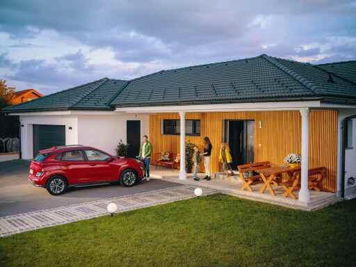 Mit dem Innovationspaket von Hyundai und HARTL HAUS ergeben sich für Mitarbeiter und Kunden exklusive Vorteile beim Kauf eines neuen Elektrofahrzeuges.