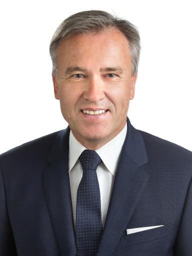 Christian Jauk, MBA, MAS CEO GRAWE Bankengruppe