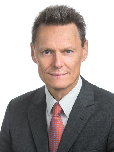 Mag. Peter Böhler Mitglied des Vorstandes
