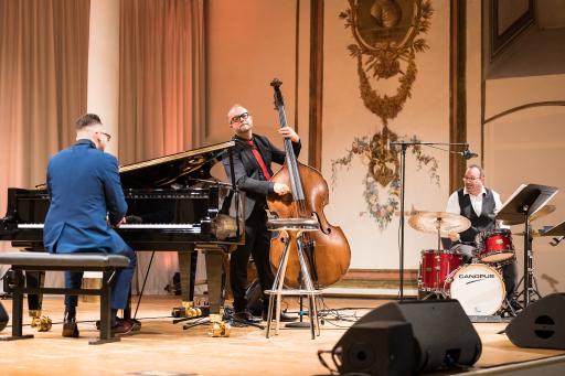 Jazz Night beim Herbstgold Festival