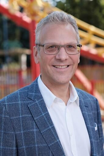 Christoph Haimberger wird neuer Geschäftsführer der aws Fondsmanagement