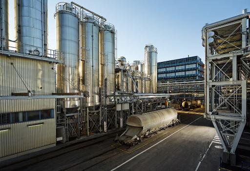 Sandoz investiert mehr als 100 Mio. Euro in die Modernisierung der Antibiotikaproduktion am Standort Kundl (Tirol)