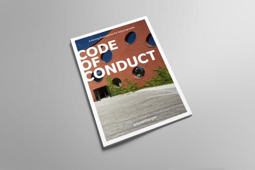Wienerberger Code of Conduct Topview