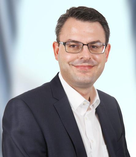 Mag. (FH) Wolfgang Laserer